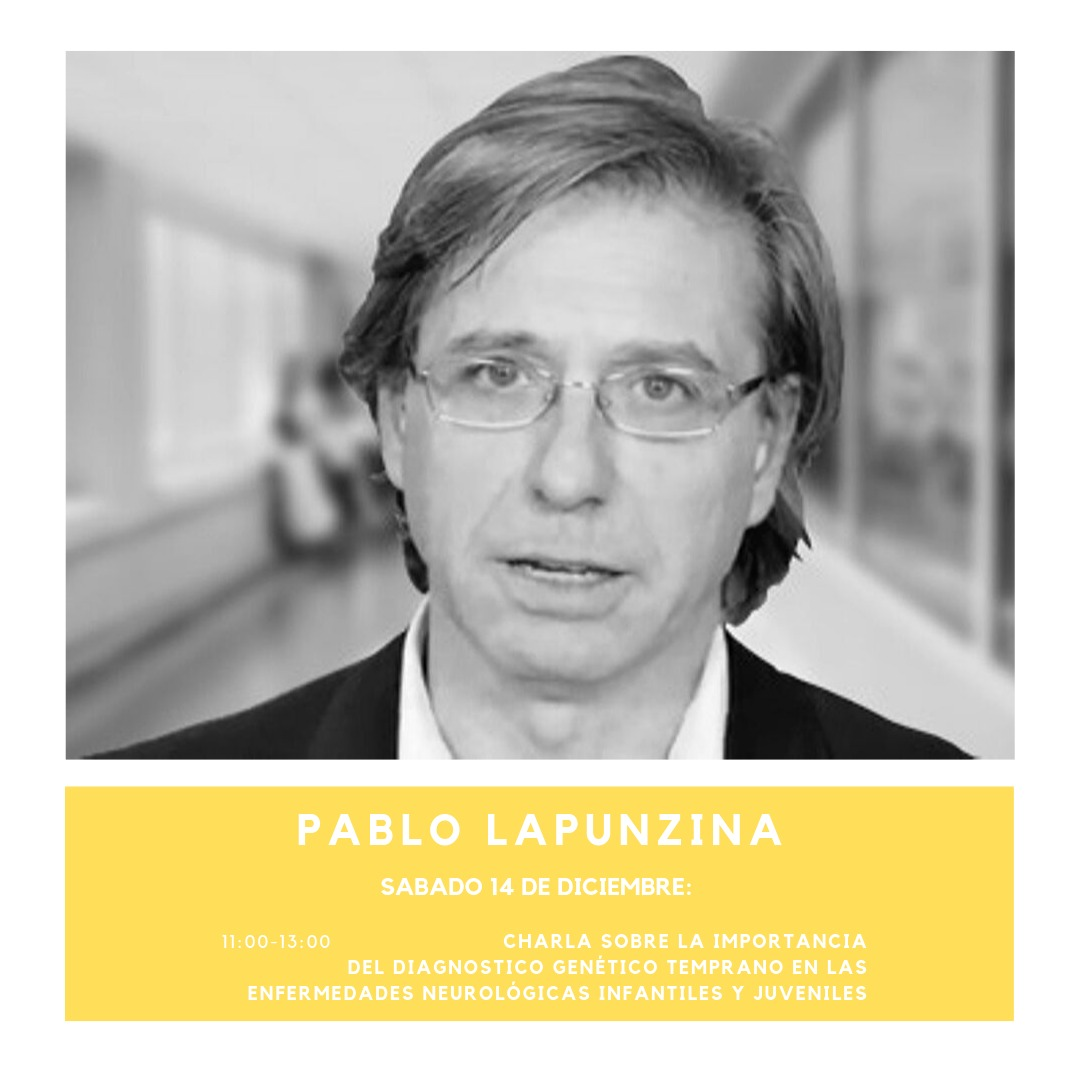 Pablo Lapunzina